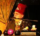 Dr. Hal Robins
