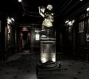 Spencer Mansion/Exhibition room