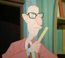 Pan Neil Udacznik