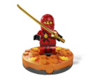 Lego Ninjago Team Sign Ups/Kai