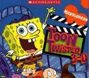 Nickelodeon Toon Twister 3-D