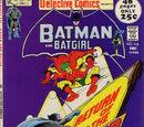 Detective Comics Vol 1 418