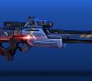 Rifles francotirador