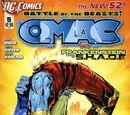 OMAC Vol 4 5
