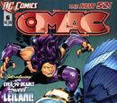 OMAC Vol 4 6