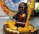 Lego Ninjago Team Sign Ups/Cole