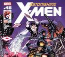 Astonishing X-Men Vol 3 48