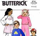 Butterick 6714