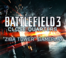 Battlefield 3: Close Quarters Gameplay Premiere Trailer