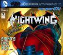 Nightwing Vol 3 7