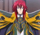 Sirzechs Lucifer