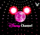 Disney Channel (International)/Circles Idents