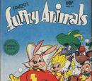Fawcett's Funny Animals Vol 1 42