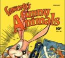 Fawcett's Funny Animals Vol 1 46