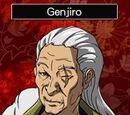 Genjiro
