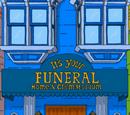 It's Your Funeral Home & Crematorium