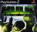 Hulk (PS2)