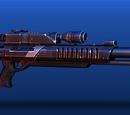 Armas de Mass Effect: Andromeda