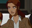Marie Logan (Earth-16)