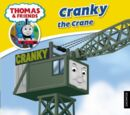 Cranky (Story Library book)/Gallery
