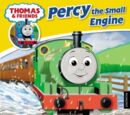 Percy (Story Library Book)/Gallery