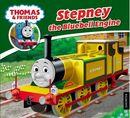 Stepney2011StoryLibrarybook.jpg