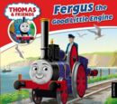 Fergus (Story Library Book)/Gallery