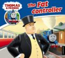 The Fat Controller (Story Library Book)/Gallery