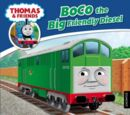 BoCo (Story Library book)/Gallery