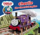 Charlie (Story Library Book)/Gallery