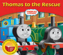 My Thomas Story Library books