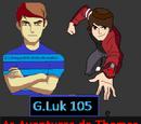 G.Luk105 e As Aventuras de Thomas:Heróis Unidos
