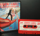 A View to a Kill (video game)