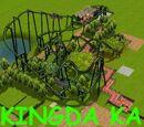 Kingda Ka (Six Flags Scotland)