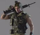 Carlos Oliveira (Operation Raccoon City)