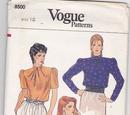 Vogue 8500