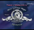 Metro-Goldwyn-Mayer Animation