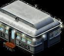 Regina's Diner (Building)
