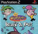 The Fairly OddParents: Breakin' Da Rules (PS2)