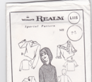 Woman's Realm L115