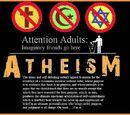 Listă atei
