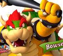 Rivales de Mario