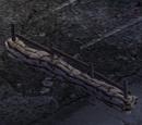 Large Barricade