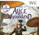 Alice in Wonderland (video game)