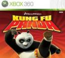 Kung Fu Panda (Wii and Xbox 360)