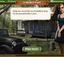 A Secret Past Questline