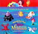 The Little Mermaid (McDonald's, 1997)