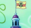 Squilliam's Tower