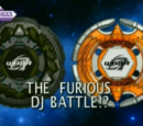 Beyblade: Metal Masters - Episode 40