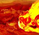 Corceles de Fuego